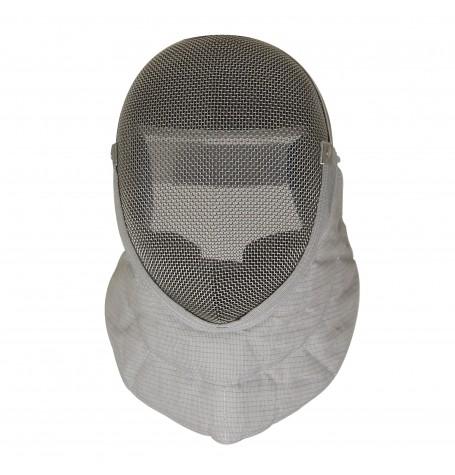Elektro-Säbelmaske Inox (V4A) FIE 1600N Comfort Plus