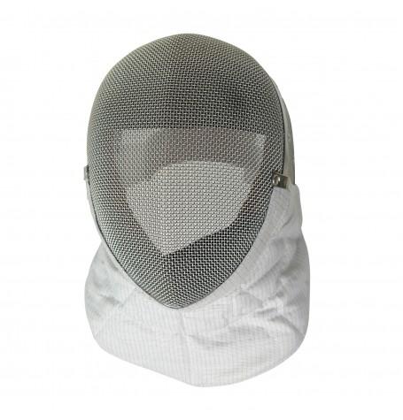Elektro Säbelmaske Inox (V4A) FIE 1600 N