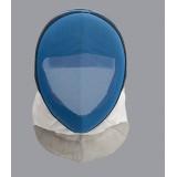Maske Inox mit leitendem Latz für Florett V4A FIE 1600N Comfort farbig