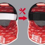 Masken Upgrade auf FIE2018