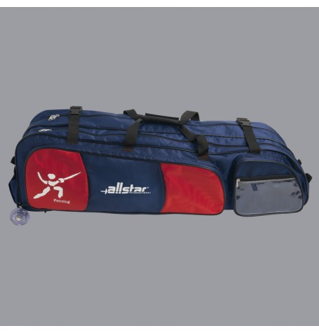 Rollbag Twin / Duo Allstar