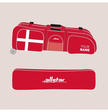Rollbag Team Jumbo Dänemark