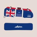 Rollbag Team Jumbo Großbritannien