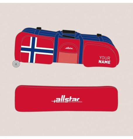 Rollbag Team Jumbo Norwegen
