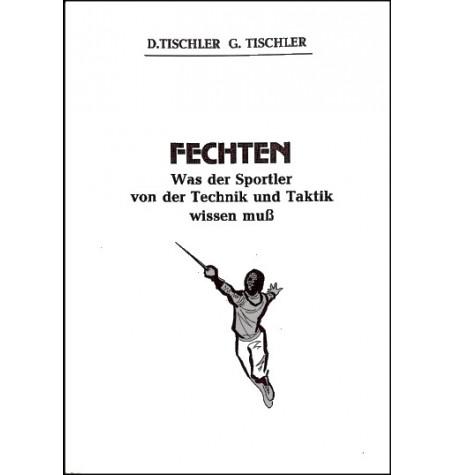 """""""Fechten"""" von D. Tischler  G. Tischler"""