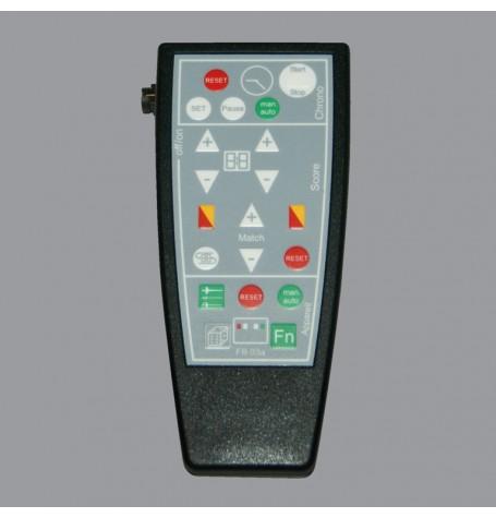 Fernsteuerung für FMA 001
