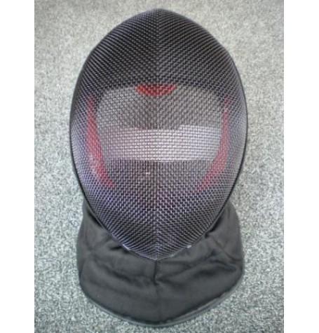 Fechtmeister Maske 350N schwarz