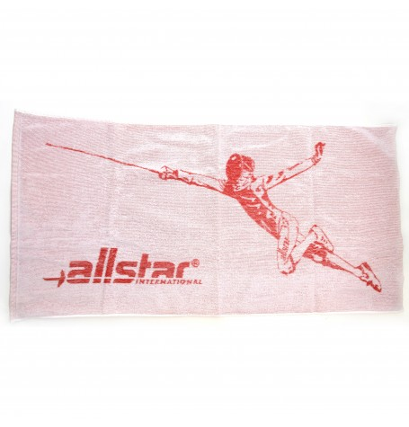 ALLSTAR Frottee-Handtuch