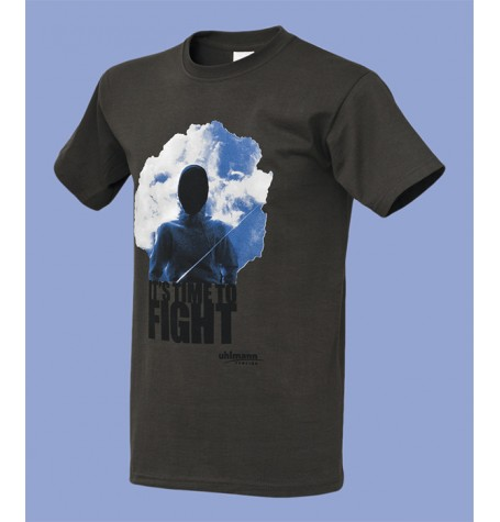 """T-Shirt """"Time to FIGHT"""""""