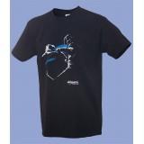 """T-Shirt """"Dynamik"""""""