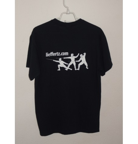 Lieffertz T-Shirt